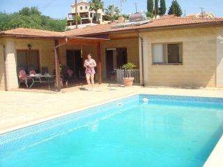 cypriana villa glade