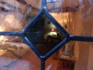 Les Lettres de mon Moulin, écriture et chambres d'hôtes - Chambre Daudet
