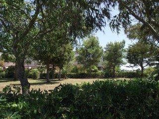 Turquoise Cottage - apartment near Otranto