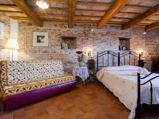 Country house la torcia App. Livia