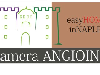 EasyHomeinNaples - Angioino Room