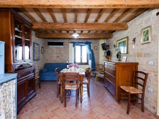 Country house la torcia App. Aurelia