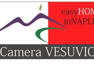 EasyHomeinNaples- Vesuvio Room