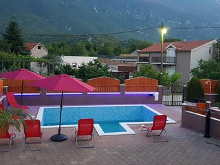 HOLIDAY HOME JASS Near Makarska