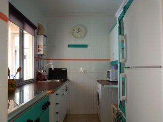 Apartamento de veraneo en pleno centro de Punta