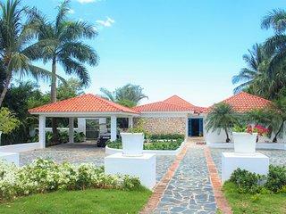 Casa de Campo Elegant Villa