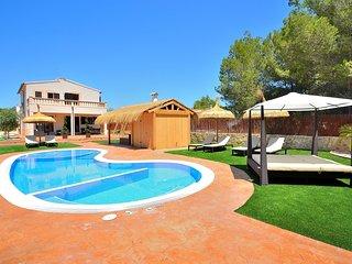 082 Son Serra de Marina Villa Mallorca