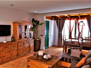 100 meters to the Playa Grande beach Apartment Lalavel,