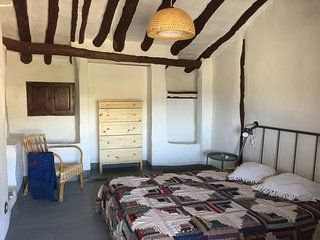 Casa rural La Antigua 1890