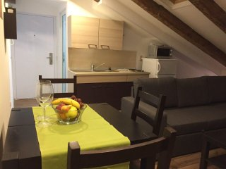 New apartment ''Luka'' in the center of Pula