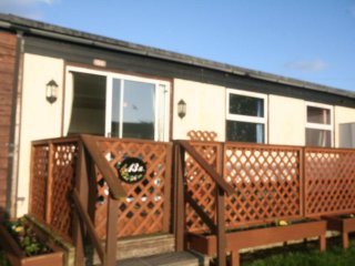 Windrush 13B Medmerry Holiday Village