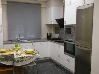 Apartamento Travesía de Vigo (4 personas)