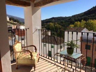Casa Aurora Saleres, Lecrin Valley