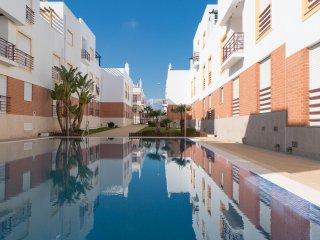 Gita White Apartment, Cabanas de Tavira, Algarve