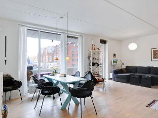 New and modern Copenhagen apartment
