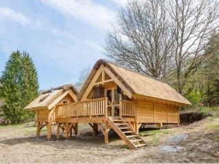 La Cabane de Gaspard