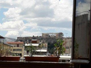ACROPOLIS VIEW ^ THISSIO