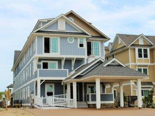 Oceans 24- 24 Bedroom Luxury Oceanfront Vacations Home w/ Cabana Service