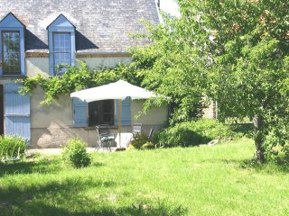 Le Grand Carteron Recently Renovated Detached cottage 4 up to 6 people