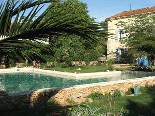 Appartement RDC 40m2 avec jardinet