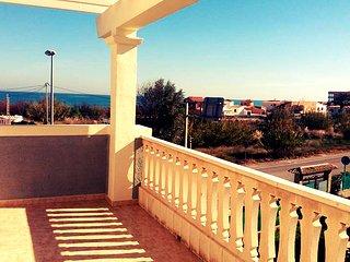 Apartamento en Denia con Vistas al Mar