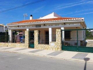 Alquilar Chalet en Oliva