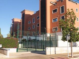Moderno apartamento para sus vacaciones en Denia