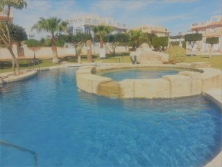 House for Rent in Calle Cabo San Vincente, Orihuela, Spain