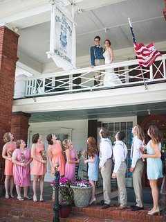 Southern Porch Classic