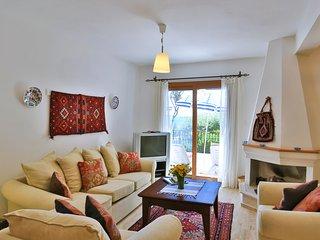 Villa Lycia : Great Villa With Shared Sea Platform & Pool