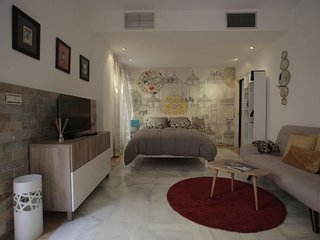 Juan Rabadan apartment in San Vicente {#has_luxur…