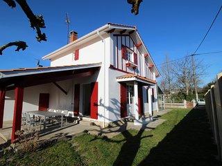 Belle maison familiale - bassin d'Arcachon