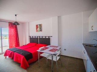 Cozy studio apartment  in Costa Adeje LA46