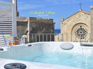 Cathedral Suite | Otranto | Lecce