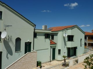 Mlikota Two bedroom apartment 2 with balcony 6 ps