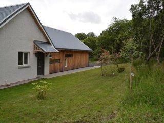 Willow Lodge - Clovenstone Inverurie