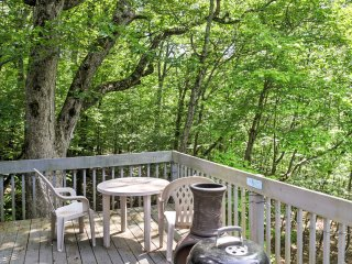 3BR Bushkill House w/ Viewing Deck & Pool Access!