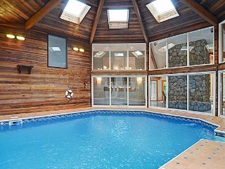 Asolare - 4 BR Indoor Pool House - August Special-3 nights or more availability!