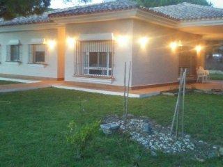 Preciosa villa en Chiclana de la Frontera