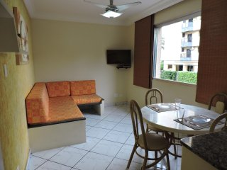Apartamento Temporada Guarujá - Apto 21