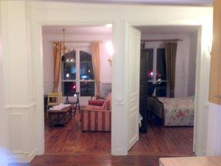 Appartement 3 pièces équipé et meublé proche toutes commodités