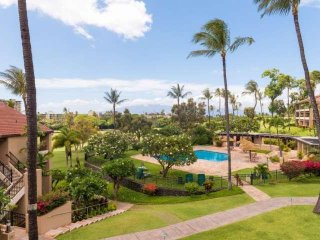 Ka'anapali Royal Two Bedroom / Two Bath - Unit F302