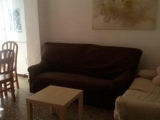Apartamento San Millan 6pax WIFI