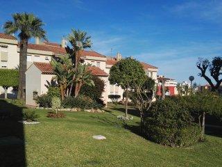 Rincon de la Victoria -Playa -Piscina- Parking- zona infantil