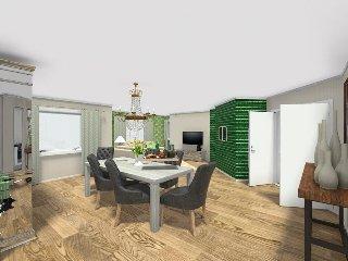 Ferienwohnung Haus am Strand 1 Deluxe