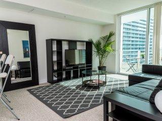 Deluxe One Bedroom Apartment 20