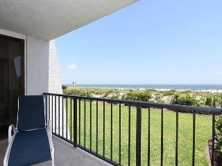 Station One - 1F Matt - Oceanfront condo with community pool, tennis, beach