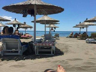 Hotel EDEN Velipoja Beach Albania - 1