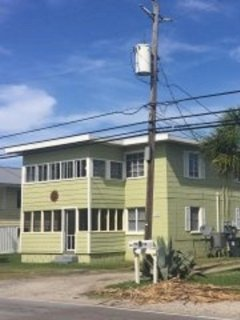 ' Life's A Beach '  Brand New,  Lower Cottage Vacation Rental!  Pet Friendly