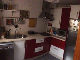 Alquilo apartamento en Tarifa Perfecta ubicacion